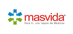 masvida  - Kinesioterapia