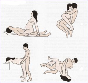 posturas sexuales embarazo 300x284 - sexualidad y embarazo